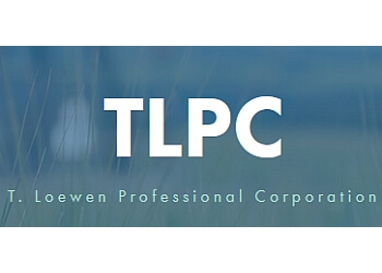 T. Loewen Professional Corporation Airdrie Accounting Firms