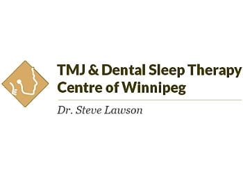 TMJ & DENTAL SLEEP THERAPY CENTRE OF WINNIPEG