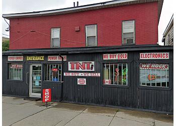 Sudbury pawn shop TNT PAWN SHOP