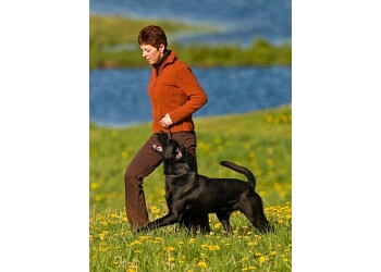 Abbotsford dog trainer TNT Training Center