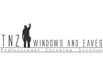 Toronto window cleaner TNZ Windows & Eaves Cleaning Inc.