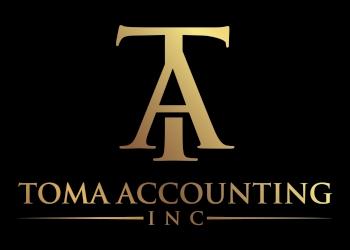 Hamilton accounting firm TOMA ACCOUNTING INC.