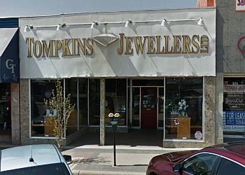 Lethbridge jewelry TOMPKINS JEWELLERS
