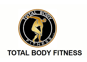 Brampton gym TOTAL BODY FITNESS
