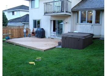 Port Coquitlam home builder TOTL Building & Design Ltd.