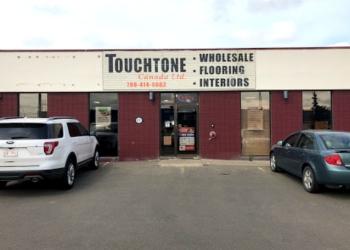 Edmonton flooring company TOUCHTONE CANADA LTD.