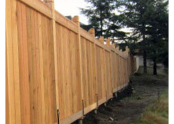 Victoria fencing contractor TOWER FENCE PRODUCTS LTD.