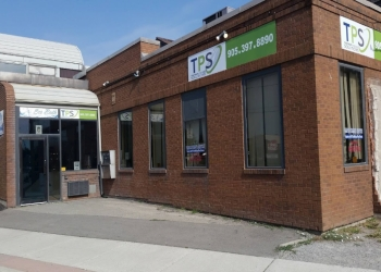 St Catharines employment agency TPS - Temporary Personnel Solutions
