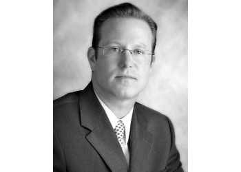 Sault Ste Marie civil litigation lawyer TREVOR P. SIMPSON