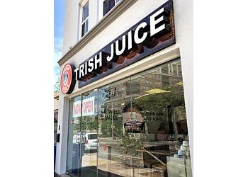 Oakville juice bar TRISH JUICE