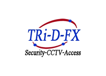 Sherwood Park security system TRi-D-FX Security