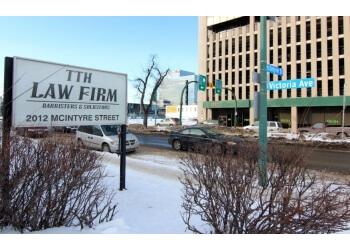 Regina estate planning lawyer TTH Law Firm