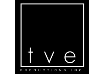 Vaughan videographer TVE Productions Inc.