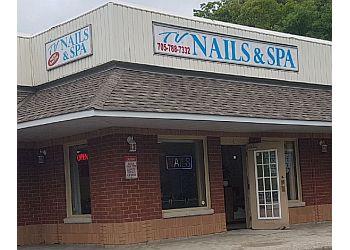 Huntsville nail salon TV Nails & Spa