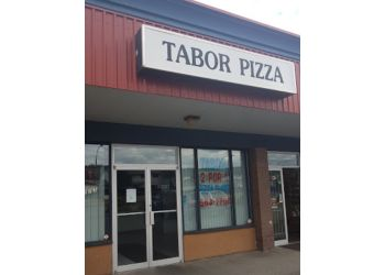 Prince George italian restaurant Tabor Pizza