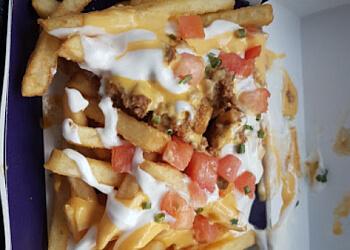 Ajax mexican restaurant Taco Bell