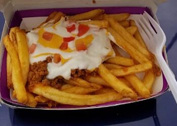 Coquitlam mexican restaurant Taco Bell