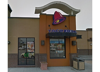 Delta mexican restaurant Taco Bell