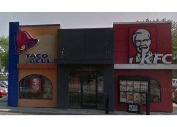 St Albert mexican restaurant Taco Bell