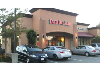 Port Coquitlam caterer Taco Del Mar/Catering