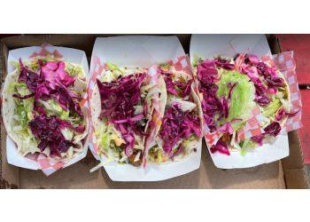 Huntsville mexican restaurant Taco Stop