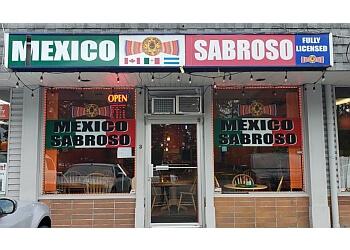 Abbotsford mexican restaurant Tacos Mexico Sabroso