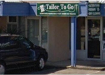 Tailor To Go Nanaimo Dry Cleaners