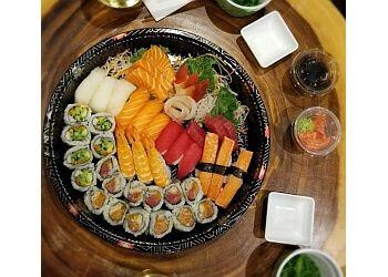 Newmarket sushi Taka Sushi House