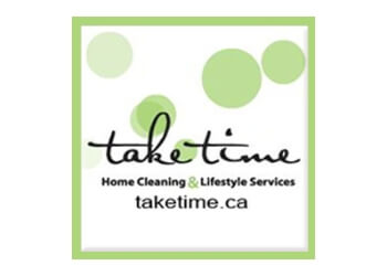Take Time Home Cleaning & Lifestyle Services