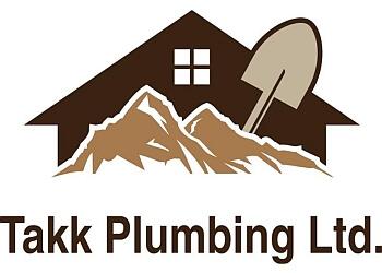 Takk Plumbing Ltd. Thunder Bay Plumbers