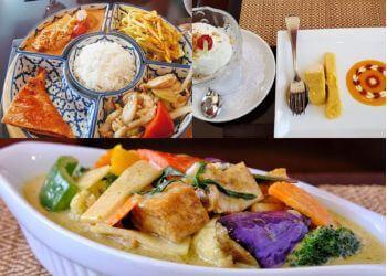 Ottawa thai restaurant Talay Thai