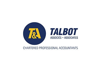 Winnipeg accounting firm Talbot & Associates