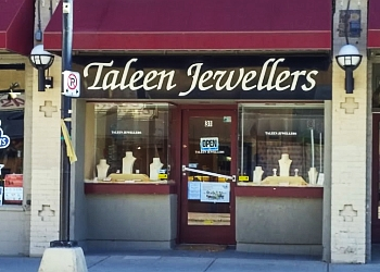 Cambridge jewelry Taleen Jewellers
