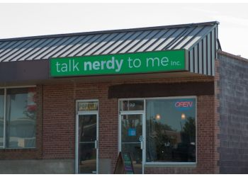 Talk Nerdy To Me Inc.