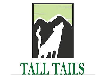 Red Deer pet grooming Tall Tails Grooming