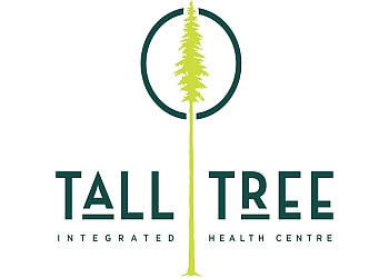 Saanich physical therapist Tall Tree Integrated Health
