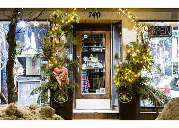 Sault Ste Marie florist Tamar's Trends Flower Shop