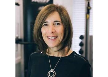 Richmond physical therapist Tammy Godfrey, PT