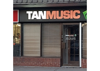 Brampton music school Tan Music Academy & Services