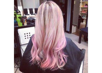 Pickering hair salon Tangled Hair Studio