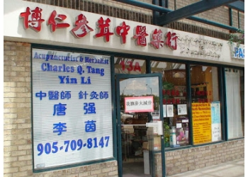 Richmond Hill acupuncture  Tang's Acupuncture & Chinese Medicine Clinic