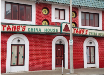 Sarnia chinese restaurant Tang's China House