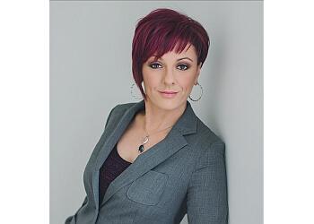 Red Deer mortgage broker TANIA GROZELLE