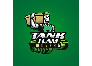 Tank Team Movers
