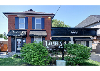 Halton Hills caterer Tanners Pub and Grill