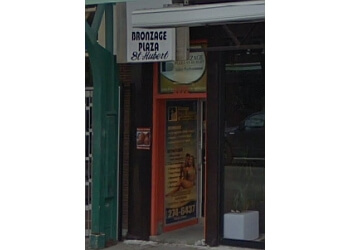 Montreal tanning salon Bronzage Plaza St-Hubert