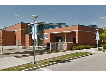 Burlington recreation center  Tansley Woods Community Centre