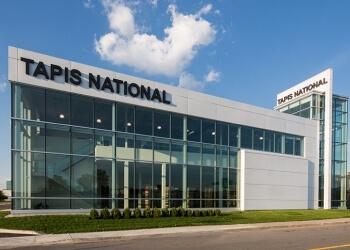 Montreal flooring company Tapis National