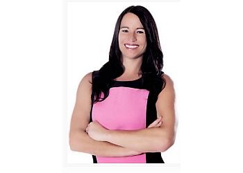 Saskatoon real estate lawyer Tara Chornoby