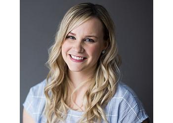 Cape Breton psychologist Tara Forgeron, MA
